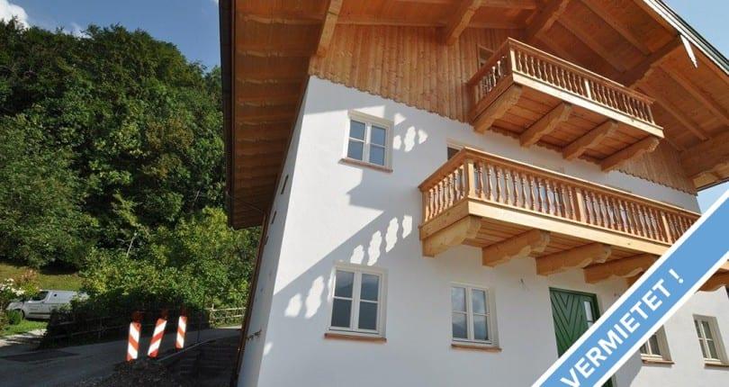 Wunderbares EFH im Landhausstil Stilvoll – Besonders – Einzigartig – Neubau – in Marquartstein