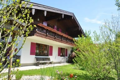 Wohnung Mieten Chiemgau