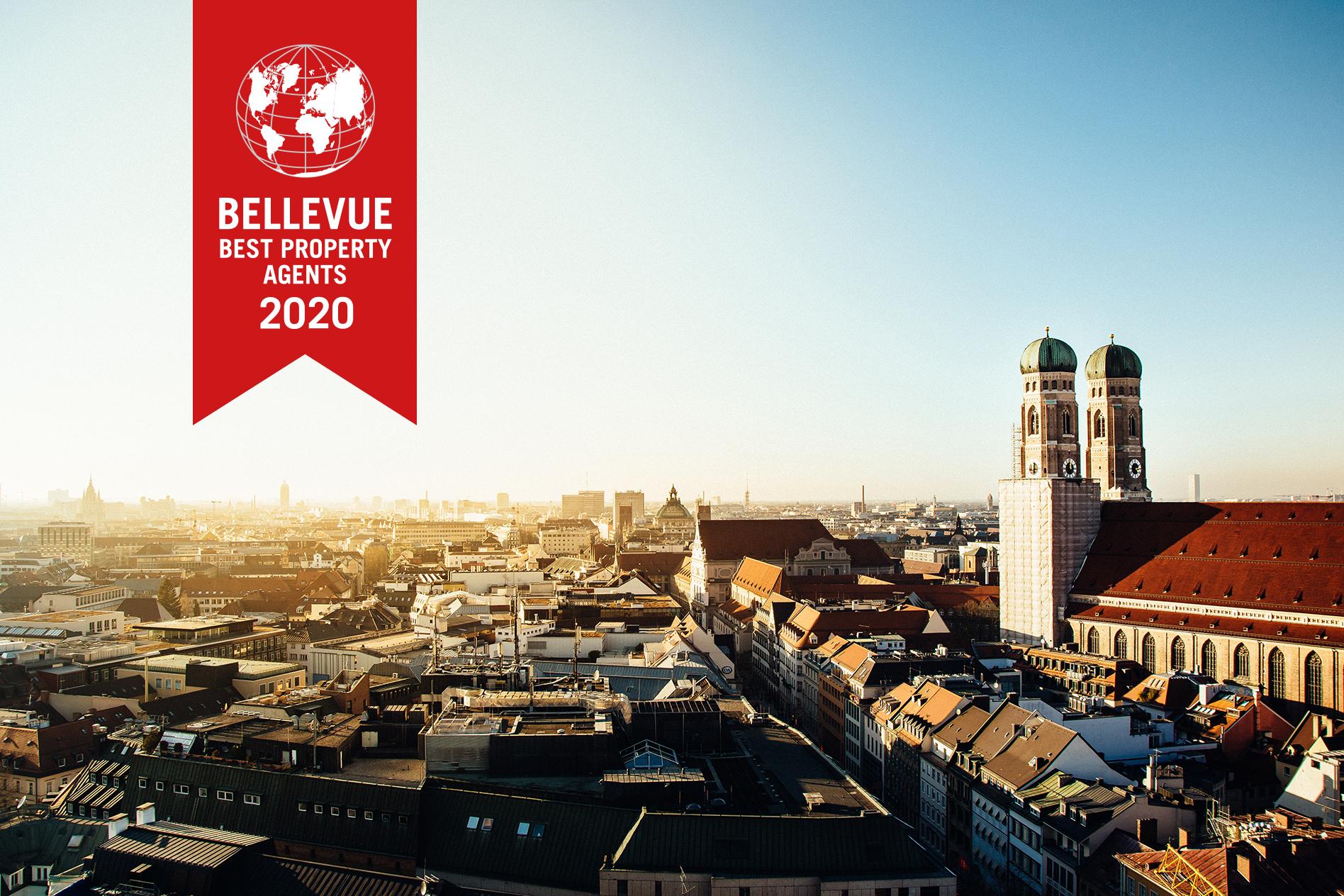 Bellevue 2020 Landler Immobilien