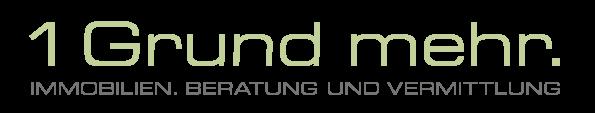 Logo von 1grundmehr