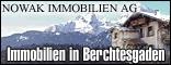Beste Immobilien im Berchtesgadener Land - Nowak Immobilien